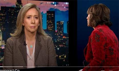 Warren Binford interview with Christine Amanpour-PBS