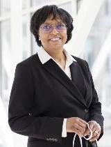 Jandel Allen-Davis, MD
