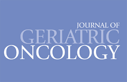 Journal of Geriatric Oncology cover