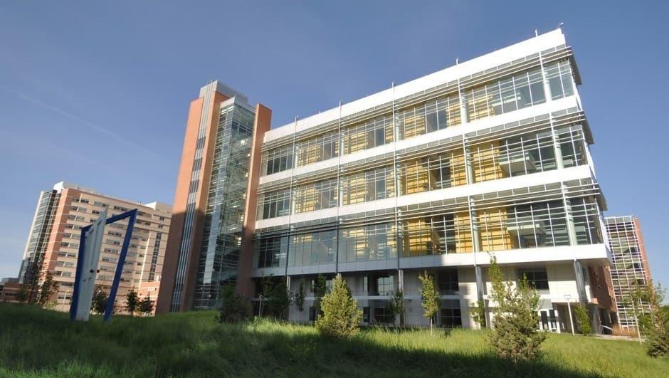 CU Cancer Center