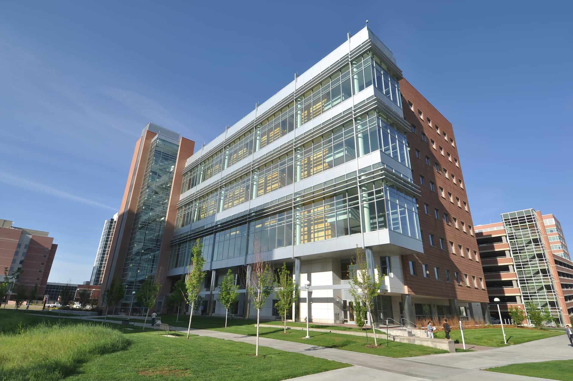 Graduate School CU Anschutz