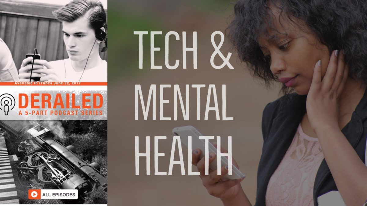 Tech and Mental Health